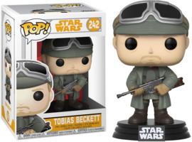 POP! Tobias Beckett - Star Wars (New)