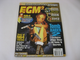 EGM2 Magazine - January 1998