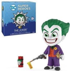 5 Star - DC Super Heroes - The Joker Figure (New)