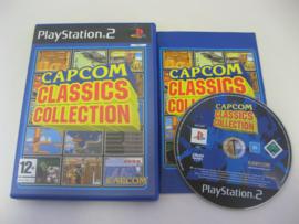 Capcom Classics Collection (PAL)
