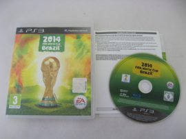 2014 FIFA World Cup - Brazil (PS3)