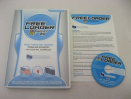 Free Loader for Nintendo Wii