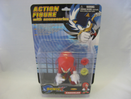 Sonic X - Knuckles Action Figure (New)