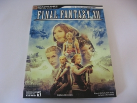 Final Fantasy XII - Signature Series Guide (Bradygames)