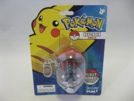 Pokemon Keychain - Series 13 - Weavile (New)