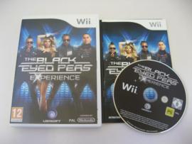 Black Eyed Peas Experience (UXP)