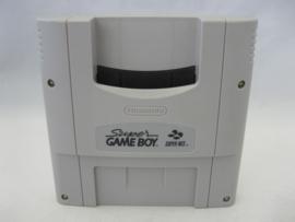 Super Game Boy Adapter