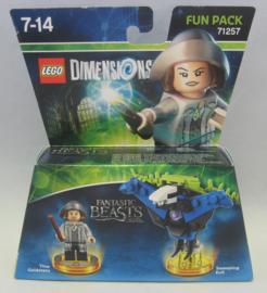 Lego Dimensions - Fun Pack - Fantastic Beasts - Tina Goldstein (New)