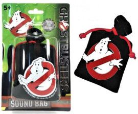 Ghostbusters Sound Bag (New)