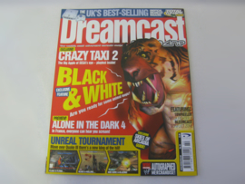 Dreamcast Magazine - Issue 22