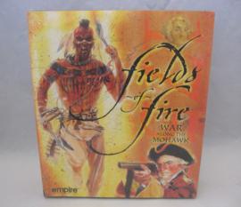 Fields of Fire (PC, Sealed)