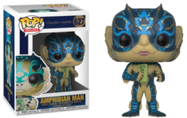 POP! Amphibian Man - The Shape of Water (New)