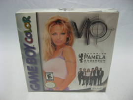 VIP Starring Pamela Anderson (USA, Sealed)