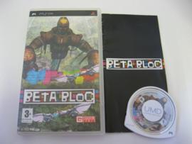 Beta Bloc (PSP)