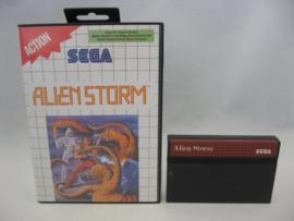 Alien Storm (CB)