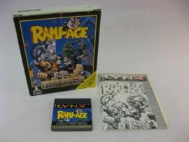 Rampage (Lynx, CIB)