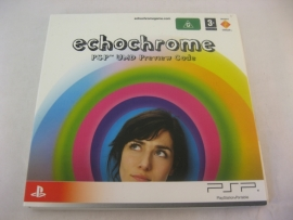 Echochrome (Preview Code - NFR)