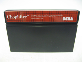 Choplifter (SMS)