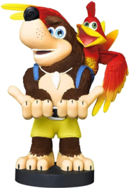 Cable Guys - Banjo Kazooie - Phone and Controller Holder (New)