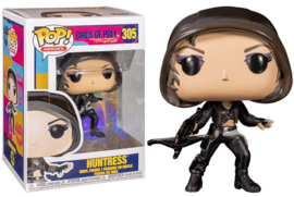 POP! Huntress - Birds of Prey (New)