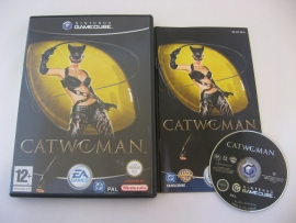Catwoman (HOL)