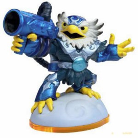 Skylanders - Giants - Jet-Vac