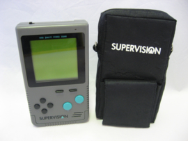 SuperVision Consoles