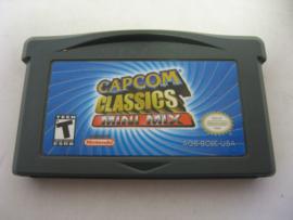 Capcom Classics Mini Mix (USA)