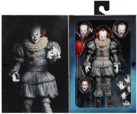 "IT Chapter 2: Pennywise 7"" Action Figure - NECA (New)"
