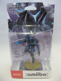 Amiibo Figure - Dark Samus - Super Smash Bros (New)