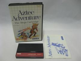 Aztec Adventure (CIB)