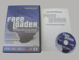 Free Loader for GameCube