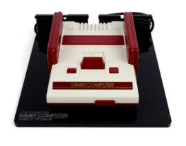 Display Stands - FC Famicom Classic Display (New)