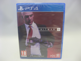 Hitman 2 (PS4, Sealed)