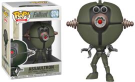 POP! Assaultron - Fallout (New)