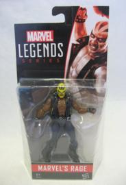 """Marvel Legends Series - Marvel's Rage - 3.75"""" Figure (New)"""