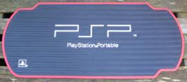 PlayStation Portable PSP Store Kiosk Mat