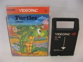 Turtles (Videopac 49)