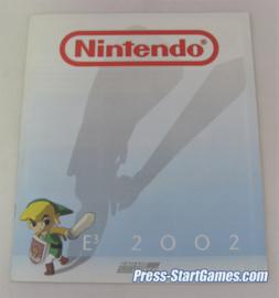 Nintendo E3 2002 Directory Guide - Nintendo Power