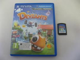 Little Deviants (PSV)