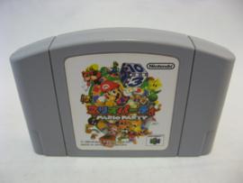 Mario Party (JAP)