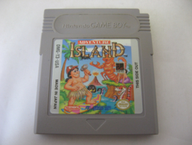 Adventure Island (USA)