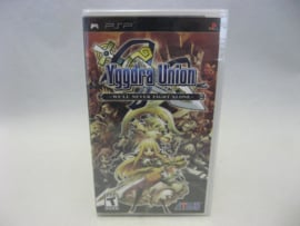 Yggdra Union: We'll Never Fight Alone (USA, Sealed)