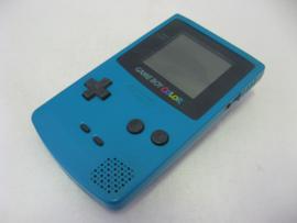 GameBoy Color 'Teal' Blue