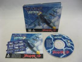 Blue Lightning (JAG, CIB)