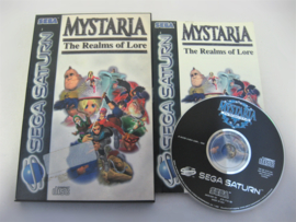 Mystaria - The Realms of Lore (PAL)