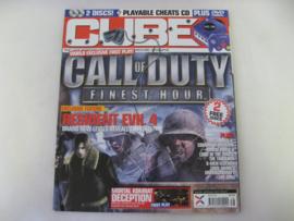CUBE Magazine #38