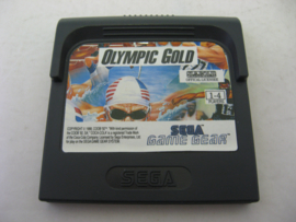 Olympic Gold (GG)