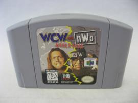 WCW vs NWO - World Tour (NTSC)