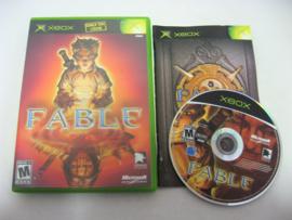 Fable (NTSC)